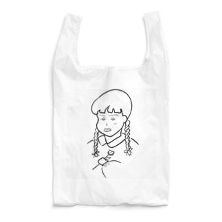 人生2周目4歳児 Reusable Bag