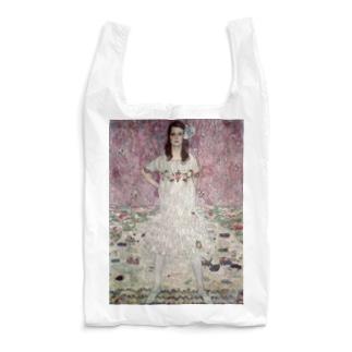 グスタフ・クリムト(Gustav Klimt) / 『メーダ・プリマヴェージ』(1912年) Reusable Bag