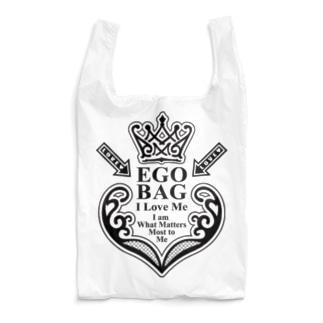 エゴバッグ Reusable Bag