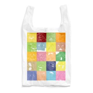 夏の日の記録 Reusable Bag