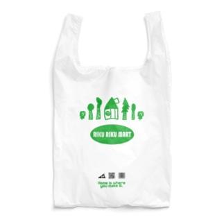 リクリクマート Reusable Bag