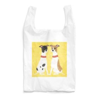 ema-emama『ウィペット』 Reusable Bag