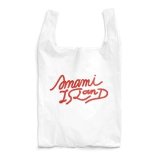 AmamiIsland Reusable Bag