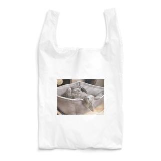 シャロンエコバッグ Reusable Bag