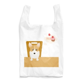 ウェルシュ・コーギー・ペンブローク Reusable Bag