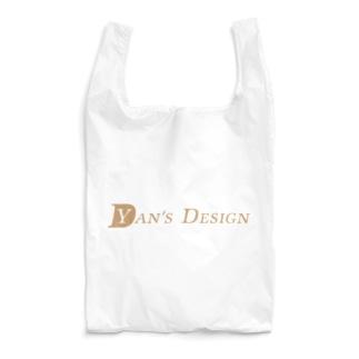 ヤンズデザイン バッグ Reusable Bag
