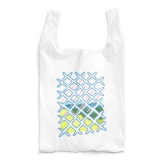 遠くの山々 Reusable Bag
