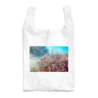 楽園の魚たち Reusable Bag
