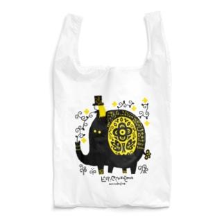 FUSHIGINA ZOSAN Reusable Bag