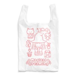 まじょっこっ子 Reusable Bag