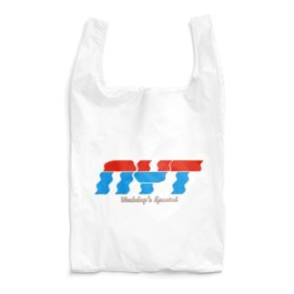 平日温泉組合 Reusable Bag