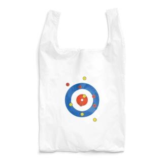 カーリング Reusable Bag