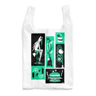 NANMO Reusable Bag