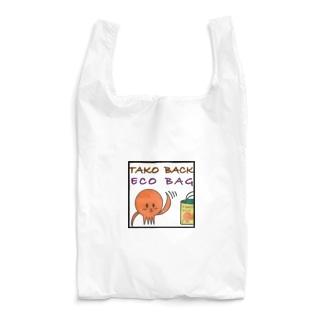 たこ助 Reusable Bag
