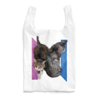 N-ecoバッグ Reusable Bag