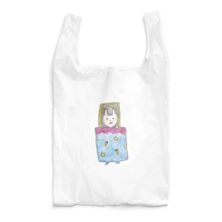 ホッとひと息充電日和_星名ラテ Reusable Bag