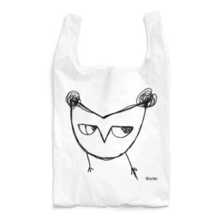 落書き Reusable Bag
