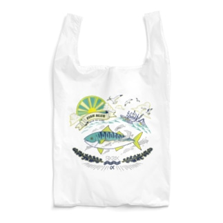 鯖 Reusable Bag
