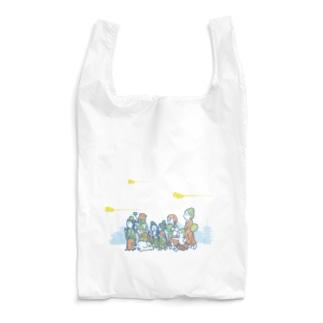 ほとけさまと寺社巡り Reusable Bag