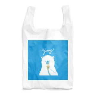 minchのYummy ソフトクリーム Reusable Bag