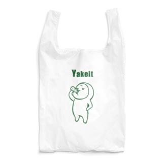 めめたん ヤケルト Reusable Bag