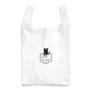 ぬこエコバッグ Reusable Bag