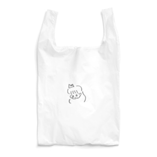わたしもプリンセスちゃん1 Reusable Bag