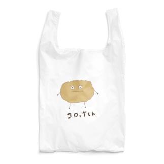 ふふののコロッケくん Reusable Bag