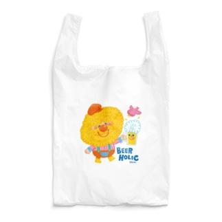BEERHOLIC Reusable Bag