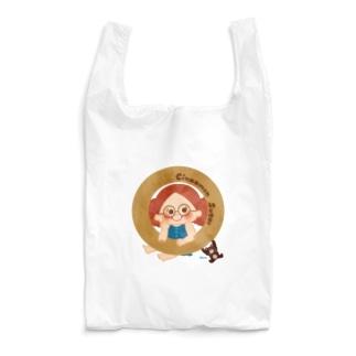 Cinnamon Sugar Reusable Bag