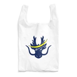 仙台シティFC オリジナルグッズ(ドラゴン) Reusable Bag