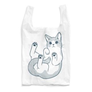 🐈ネコバッグ Reusable Bag