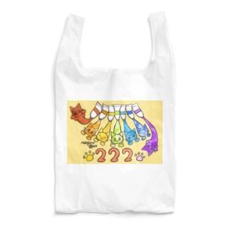 🎨🐱 Reusable Bag
