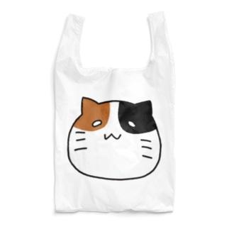 三毛猫ヴィヴィ Reusable Bag