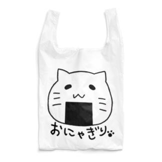 おにゃぎり Reusable Bag