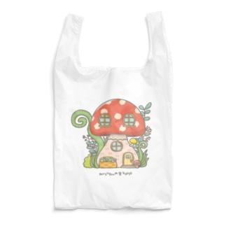 きのこのおうち Reusable Bag