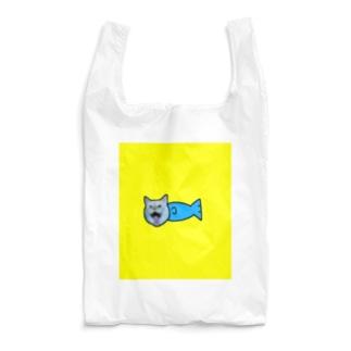 じゅりあんぐ!のまりうお Reusable Bag