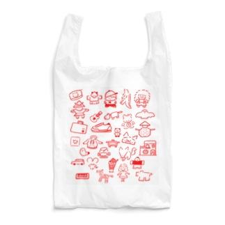 ワイワイワールド Reusable Bag