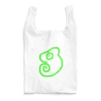カメレオン Reusable Bag