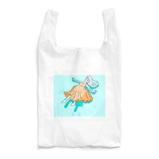 プール日和 Reusable Bag