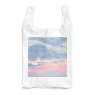 夕焼けおばけ - 20.06.17.18:50 Reusable Bag