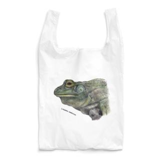 ウシガエル Reusable Bag