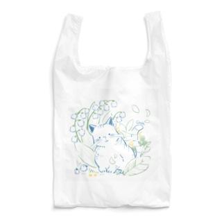スズラン Reusable Bag