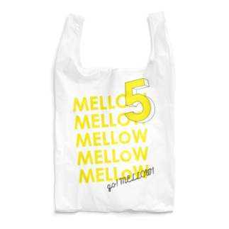 go! MELLOW! Reusable Bag