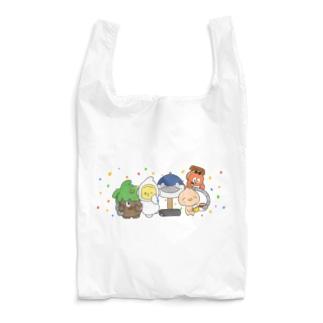 2020 さらだふぁいぶ! Reusable Bag