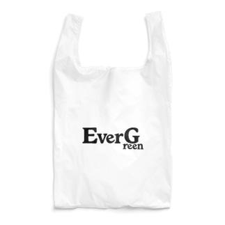 エバグリーンセールスコンサインメント公式グッズ Reusable Bag