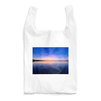 Scenery with gratitude Reusable Bag