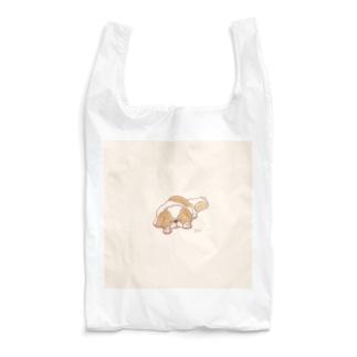 ぶさかわ犬 Reusable Bag