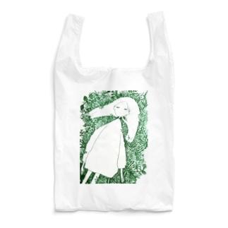 春 Reusable Bag