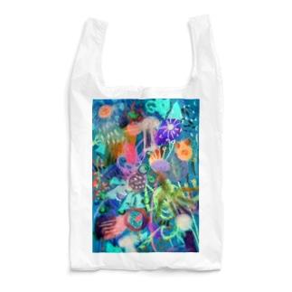 SEA CREATURES Reusable Bag